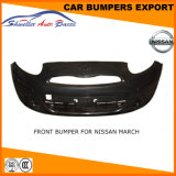 Front Bumper for Nissan March