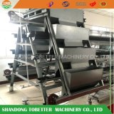 Competitive Price Galvanized Steel a Frame Automatic Layer Chicken Battery Cage