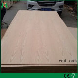 2-6mm Fancy Plywood Board for Construction or Decoration