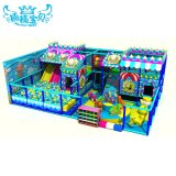 Kids Play Center Soft Game Used Indoor Playground Equipment Sale