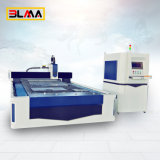 Pipe/Tube/Sheet Metal CNC Fiber Laser Cutting Machine