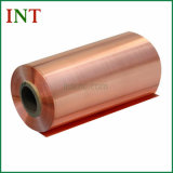 ISO Standard High Quality Rolled Copper Foil
