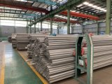 Seamless Stainless Spool Steel Pipe/Tube Carrete Inoxidable Tubo De Acero A179/A192/A213/A312/A789 AISI 304/316L S31803 S32750