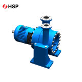 New design Cold Area Single Double Stage Centrifugal Lubro Caen Pump for Ship-Building
