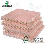 Cheap Okoume/Bintangor/Birch/Pine Furniture Grade Commercial Plywood