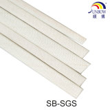 Silicone Rubber Coated Fiberglass Sleeve for Electrical Appliances