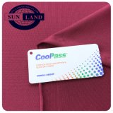 China Supplier Coolpass 90% Polyester 10% Spandex Dry Fit Jersey Fabric for Sportswear