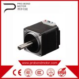 Custom Shaft Stepper DC Motor with Wholesale Price