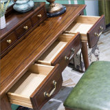 American Style Modern Wood Dresser Set for Bedroom Use As831