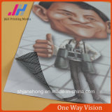 China Manufacturer One Way Vision Window Vinyl