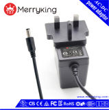 Energy-Saving Free Samples 24W 12V 2A AC DC Power Adapter