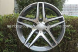 Various Style Aluminum Wheel Rim with Good Quality