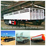 Truck trailer/ 50-80 tons utility trailer/ cargo trailers and semi-trailers