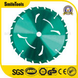 Tct Atb Saw Blades with Slice for Wood or Board
