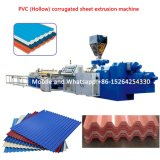 PP/PC/PVC Corrugated Sheet Making Machine, Wave Sheet Making Machine