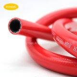 High Pressure Plastic Reinforced Oxygen Acetylene Twin Welding Cutting Hose Pipe