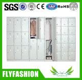 Dormitory School Public Office Locker Steel Cabinet for Wholesale St-04
