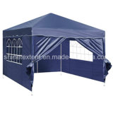 New Waterproof Outdoor PE Garden Folding Gazebo Foldable Marquee Canopy