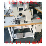 Computerized Single/Double Needle Thick Material Pattern Sewing Machine