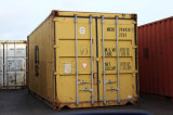 China Best Price 20FT 40FT Shipping Container