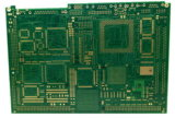 1.6mm 8L Multilayer PCB Board Manufacturing for Eelectronics
