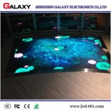 Best Price Full Color P6.25/P8.928 Interactive LED Dance Floor with Motion Sensor for Wedding, Events