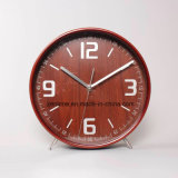 Hot Design Simple Customized Round Wholesale Clock