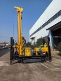 Portable Cheap Water Well Drilling Rig Price with Soncap