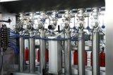 Mzh-F Fully Automatic Liquid Shampoo Filling Machine