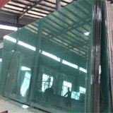 3-19mm Heat Soaked Clear Tempered Glass