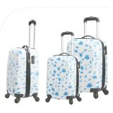 Printing PC Luggage Set (HTAP-0127)