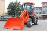 2017 Everun 1.5 Ton Telescopic Handler Loader with Ce and Rops