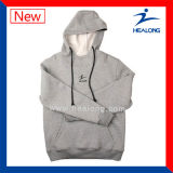 Healong China Wholesale Sportswear Gear Fashion Design with Embroidery Logo Teens Hoodies