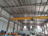 Euro-Type Light in Weight Double Girder Eot Workshop Bridge Crane