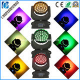 Hot Sales 36X18W 4in1 5in1 6in1 7in1 Zooming RGBW a UV Wash LED Moving Head Light Best Price