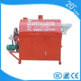 Economic Mustard Seed Sunflower Roaster Machine by Firewood/Coal 150kg Per Batch