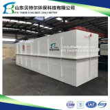 0.5-30tons/Hour Underground Hospital Medical Sewage Treatment