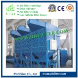 Ccaf Cartridge Type Industrial Dust Collector