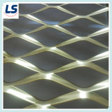 Decorative Expanded Metal for Outdoor Buidling