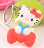 Hello Kitty Key Chain for Promotional Gift