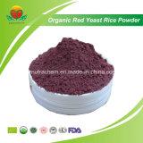 Organic Red Yeast Rice