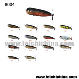 New Type Plastic Floating Hard Fishing Lure
