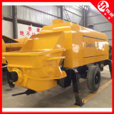 Very Popular with in India Small Concrete Pump