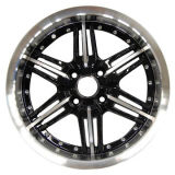 Aluminum Alloy Car Wheel, Popular in All Over The World