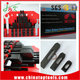 2018 Big Sales! 5/8′-11 3/4′′ 58PCS Deluxe Steel Clamping Kits