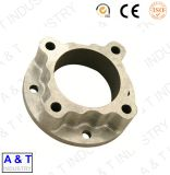 Brass CNC Machining Parts for Auto by Forging Parts