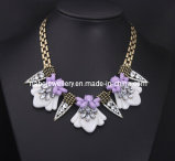 Shourouk Style Fashion Necklace/Fashion Jewelry (XJW13226)