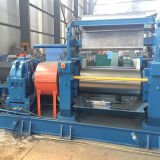 Rubber Two Roll Mixing Mill Machinery