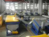 Plastic Film Washing Line for Recycling PE Film