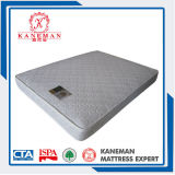 2016 Factory Wholesale Cheap Price King Size Spring Mattress